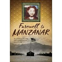 Farewell to Manzanar (Paperback)