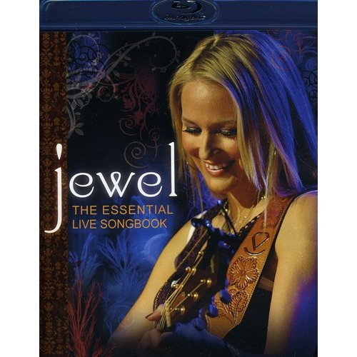 Jewel: The Essential Live Songbook (Blu-ray) (Widescreen)