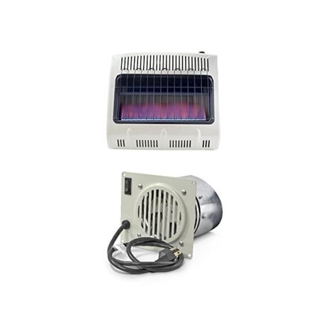 Mr Heater Vent Free 30 000 Blue Flame Refillable Propane