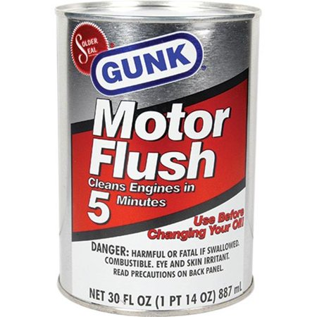 Safety Technology DS-MOTOR Gunk Motor Flush Diversion Safe