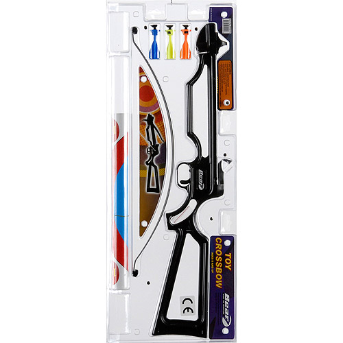 Escalade Sports Bear Toy Crossbow