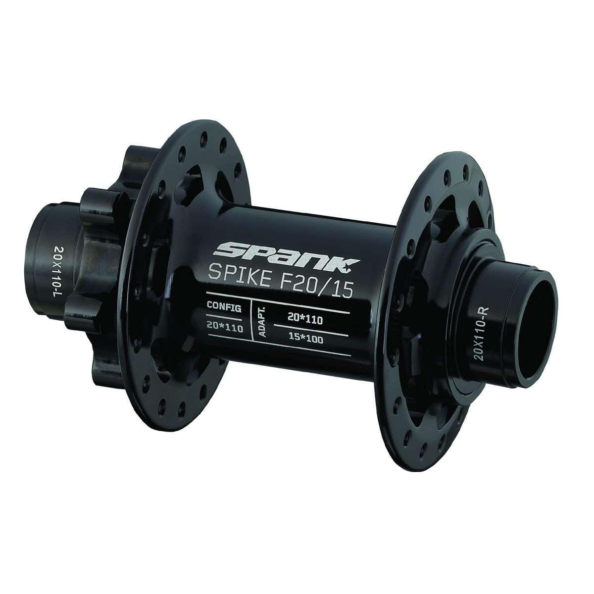Spank Spike Bicycle Hub - F20/15 - C04SK1110020SPK