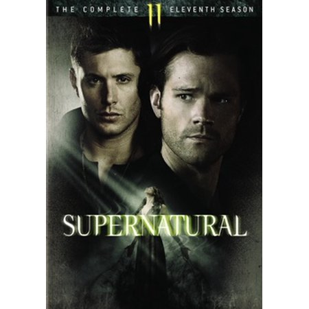 Supernatural: The Complete Eleventh Season (DVD) (Supernatural Season 1 Episode 9)