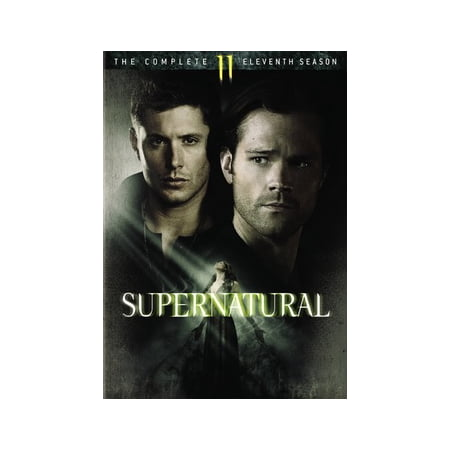 Supernatural Halloween Movies (Supernatural: The Complete Eleventh Season)