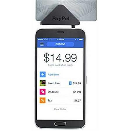 Refurbished Paypal 4029Usrtam Here V2 Mobile Card Reader
