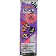 Powerpuff Girls Punch Balloon (1ct)