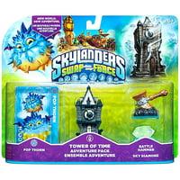 Tower of Time Adventure Pack Pop Thorn Battle Hammer Sky Diamond