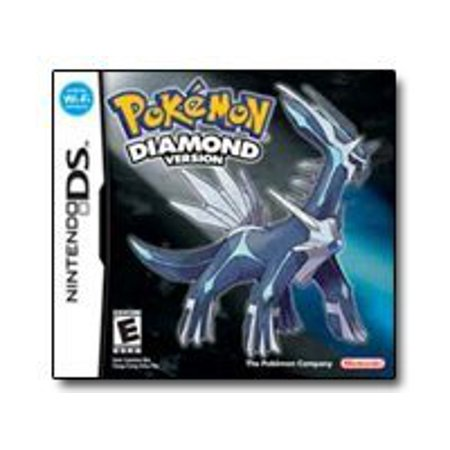 NDS POKEMON DIAMOND
