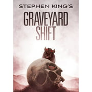 Stephen King's Graveyard Shift (DVD) by