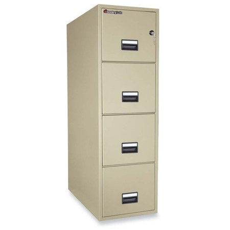 Sentrysafe Drawer Letter Fireproof File Safe Product Picture 862