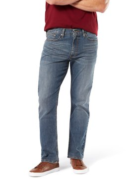 Men's S52 Big and Tall Straight Fit Jeans