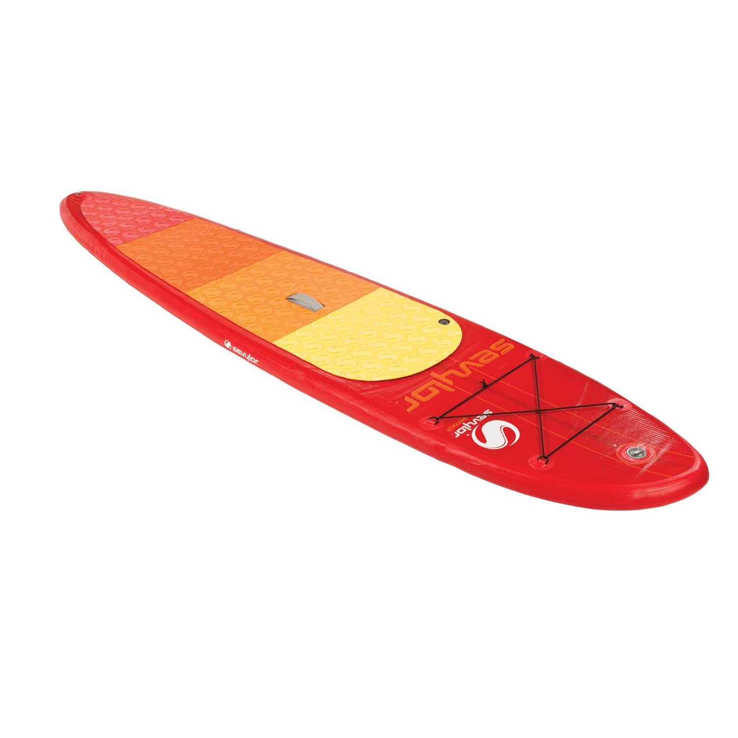 Sevylor Monarch Inflatable Stand Up Paddle Board by Sevylor