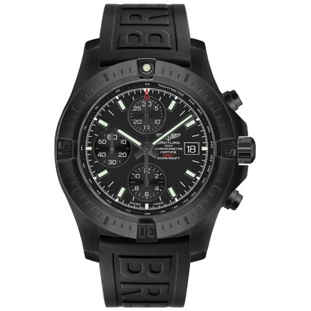 Breitling Colt Chronograph Automatic M1338810/BF01-153S Brand New Men's Breitling Colt Chronograph M1338810/BF01-153S for Sale - Lowest Breitling Prices Online! Buy Now, Authenticity Guaranteed and FREE Shipping at AuthenticWatches.com