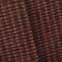 Plum Red Valdese Redeem Chenille Upholstery Fabric, Fabric By the Yard