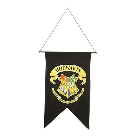Harry Potter Hogwarts Banner - Hogwarts Costumes