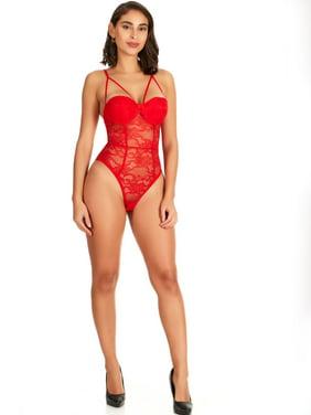 4136a735ca3 Womens Lingerie - Walmart.com