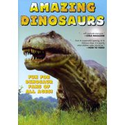 Amazing Dinosaurs by