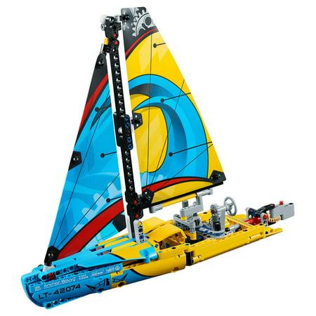 LEGO Technic Racing Yacht 42074