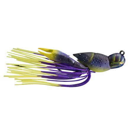 Full Hollow Body (Hollow Body Craw Jig )