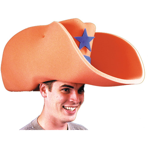 40-Gallon Hat Adult Halloween Accessory