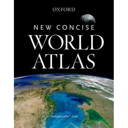 New Concise World Atlas