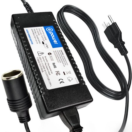 T-Power Ac dc adapter for Schumacher PC-6 120AC to 6A 12V DC Power Converter Replacement Switching Power supply Cord