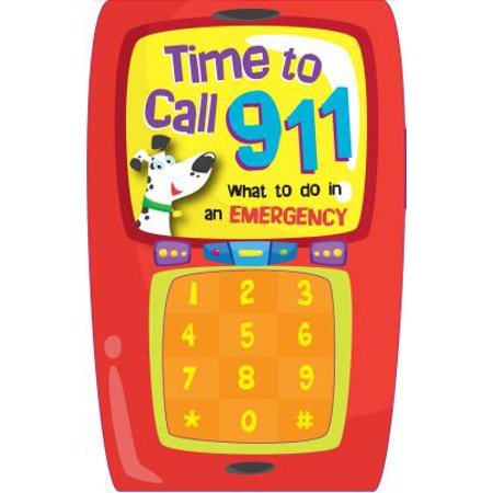 Walmart Call In Number >> Time To Call 911 What To Do In An Emergency Walmart Com