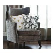 PCT 2 Pack Decorative Pillows Set