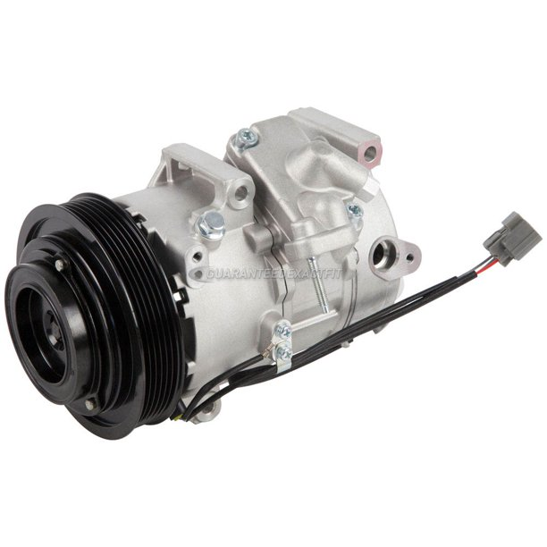 For Acura RL 2005-1 2012 AC Compressor A/C Clutch