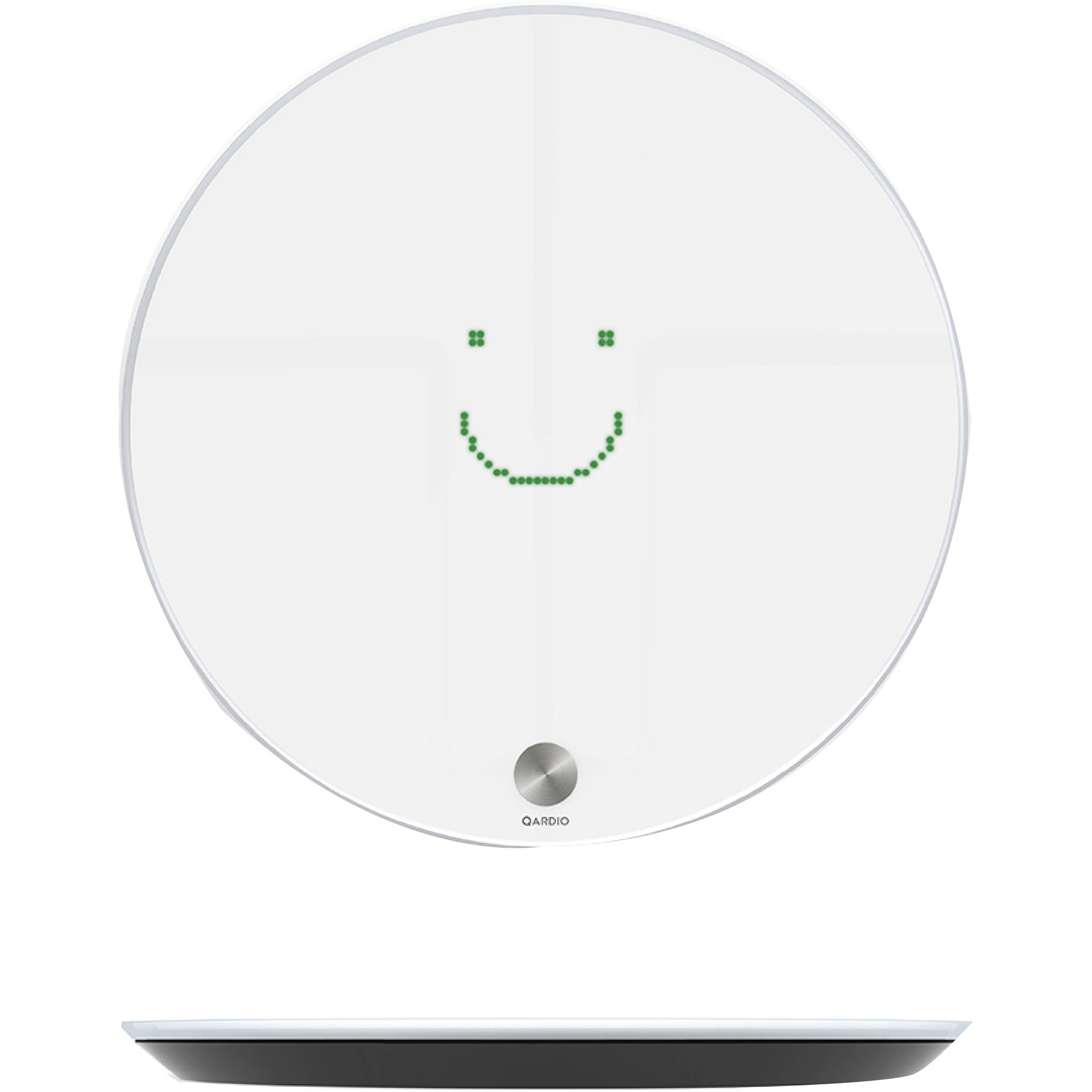 QardioBase Wireless Smart Scale - Walmart.com