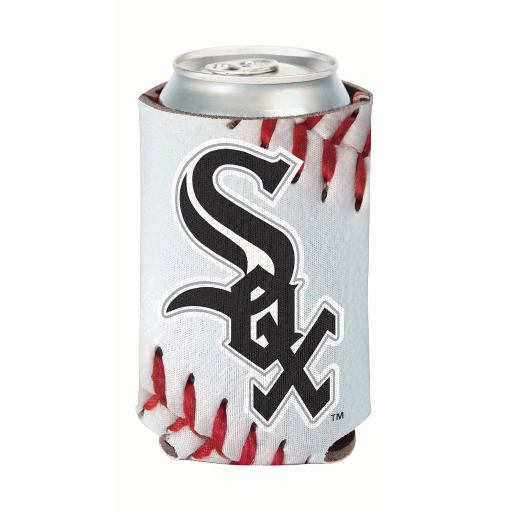 Chicago White Sox WinCraft Ball Can Cooler - No Size