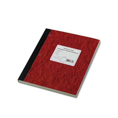 Duplicate Lab Notebook RED43649