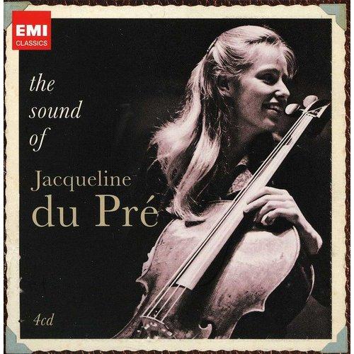Sound Of Jacqueline (Box)