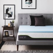 Lucid Mattress Pads Amp Toppers