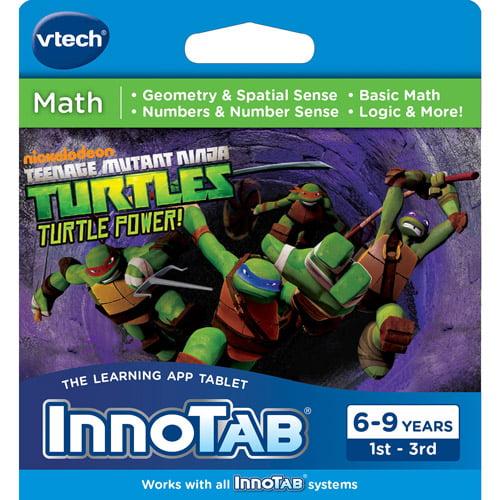 VTech InnoTab Software TMNT