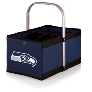 Picnic Time NFL Urban Basket Collapsible Tote