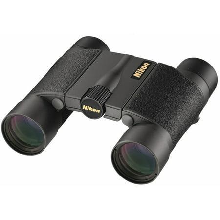 Nikon Premier LX L 10x25 Waterproof / Fogproof Binoculars with Case
