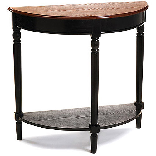 Convenience Concepts French Country Entryway Table, Multiple Colors
