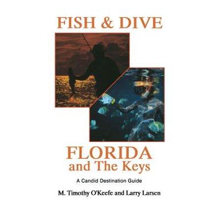 Fish & Dive Florida and the Keys - eBook