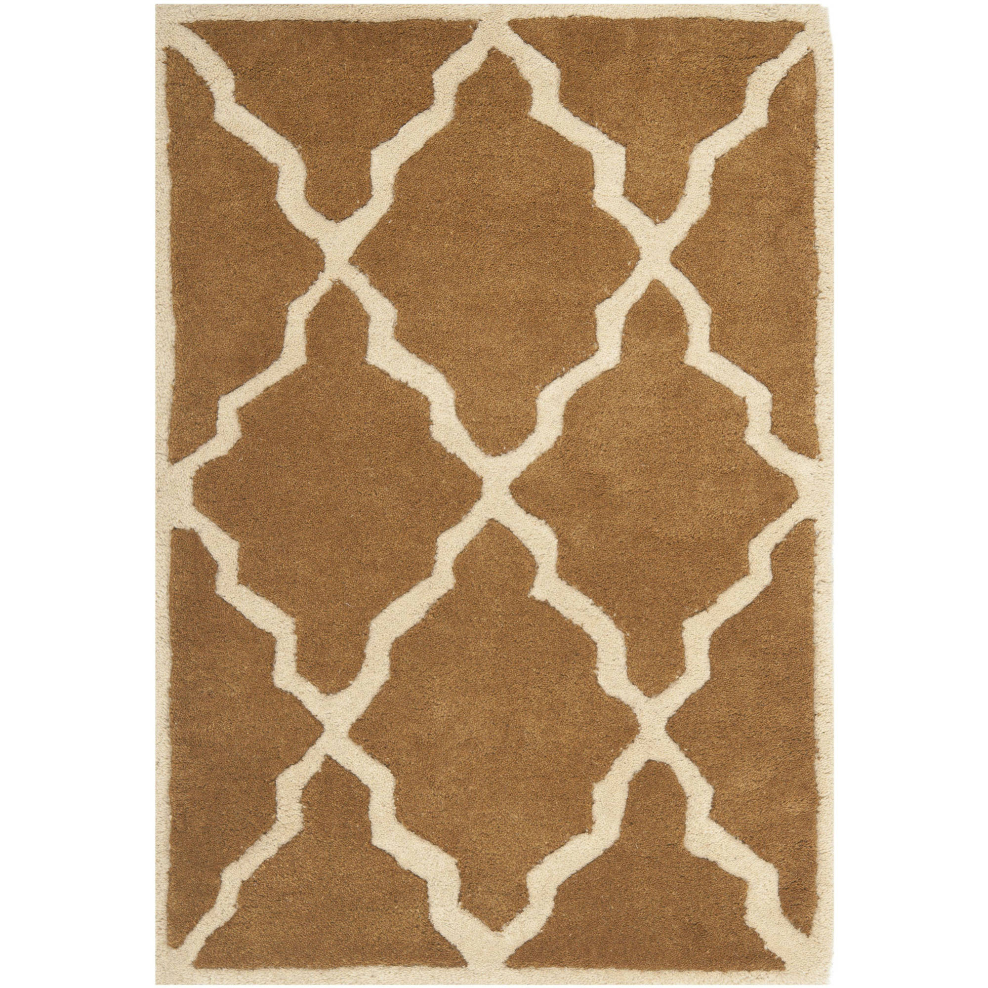 Safavieh Chatham Clinton Hand Tufted Wool Area Rug