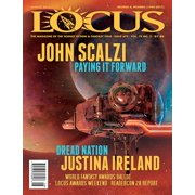 Locus Magazine, Issue #679, August 2017 - eBook