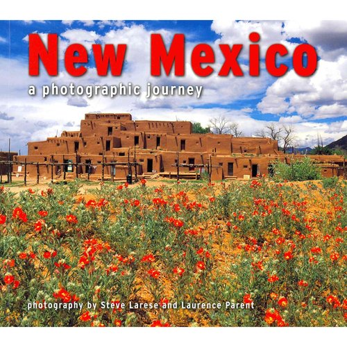 New Mexico: A Photographic Journey