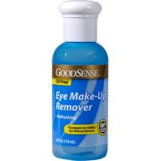 Good Sense Eye Make-Up Remover, 4 oz - Case of 12