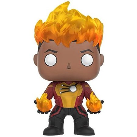 Funko Pop  Television Legends Of Tomorrow   Firestorm