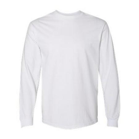 Gildan. White. L. H400. 00191675089756 - image 1 de 1