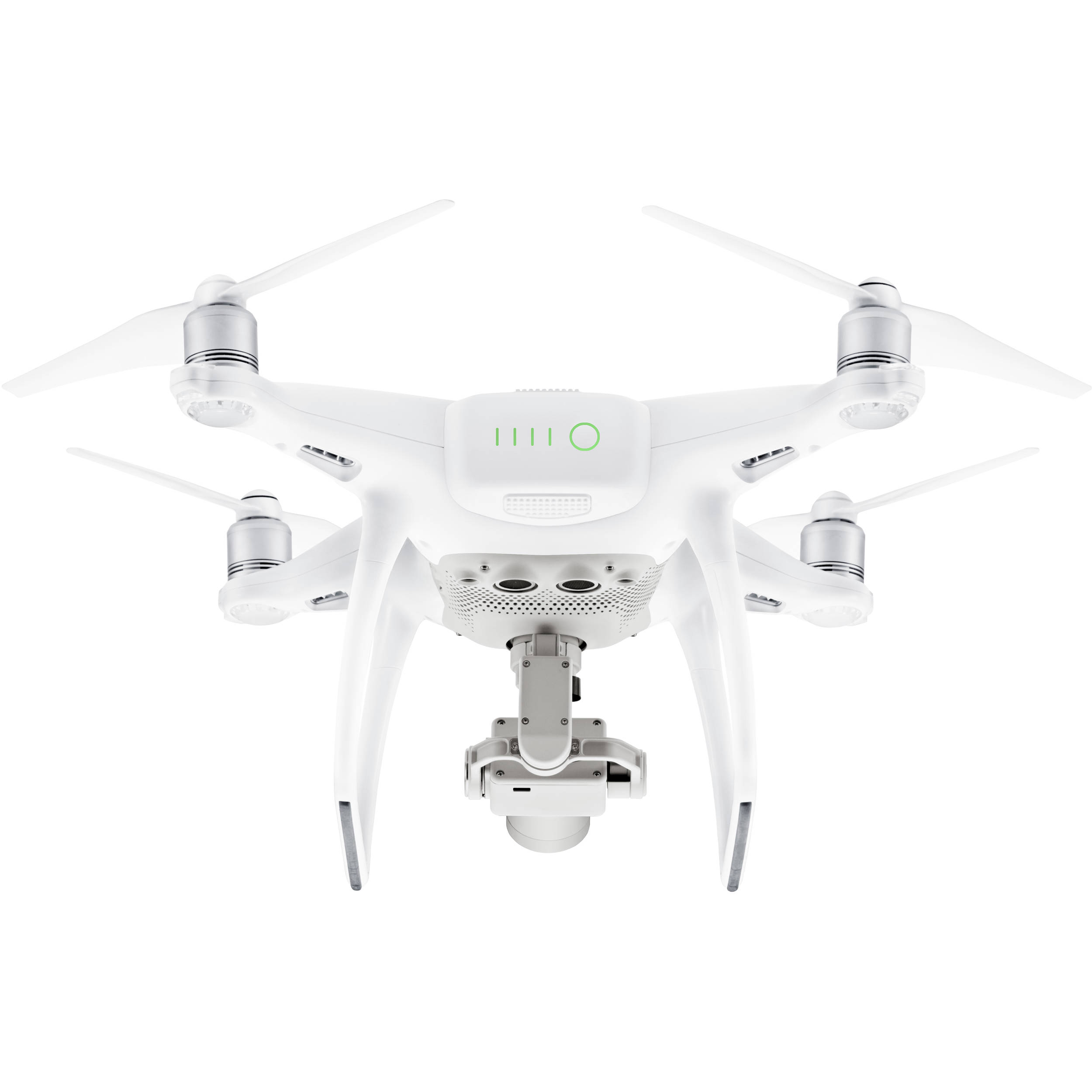 DJI Phantom 4 Quadcopter Drone Bundle avec le fabricant Accessoires + suppl?mentaire DJI Intelligent Card Flight + batterie + M?moire 32Go Sac ? dos pour DJI Phantom Drones + SSE ? distance / ?metteur - image 5 de 7
