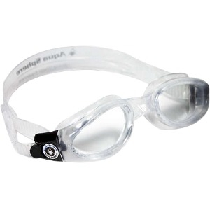 Kaiman Goggles, Clear Lens