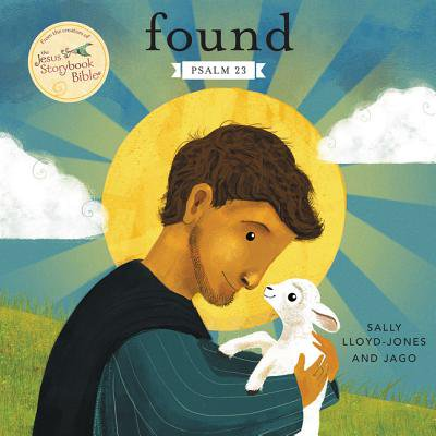 Found: Psalm 23 (Board Book) - How Was Halloween Founded