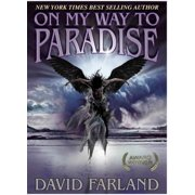 On My Way to Paradise - Short Story - eBook