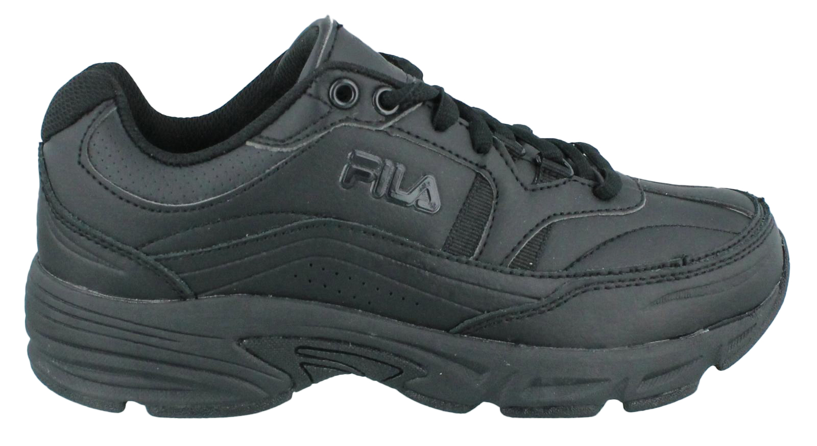 Fila WORKSHIFT 5SG30002 001 Black by Fila